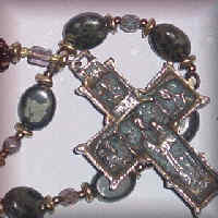 Chaplet and Rosary for All Souls, Holy Souls, Purgatory, Dead