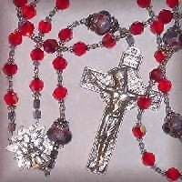 Gifts of the Magi Rosaries